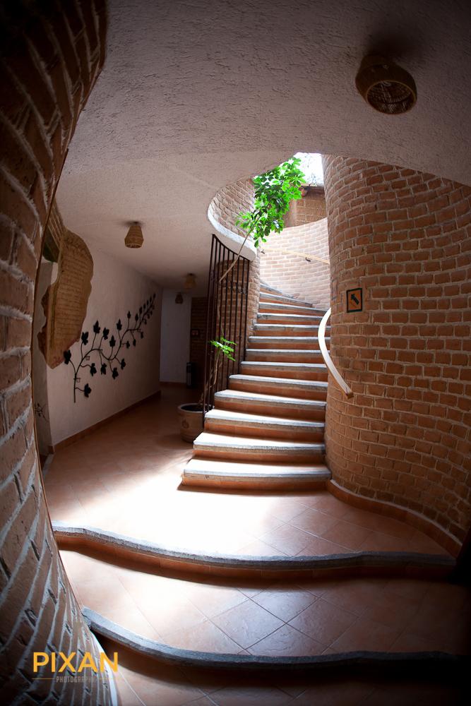 Hotel Villas casa Morada | San Cristobal | Mexican weddingvenues |