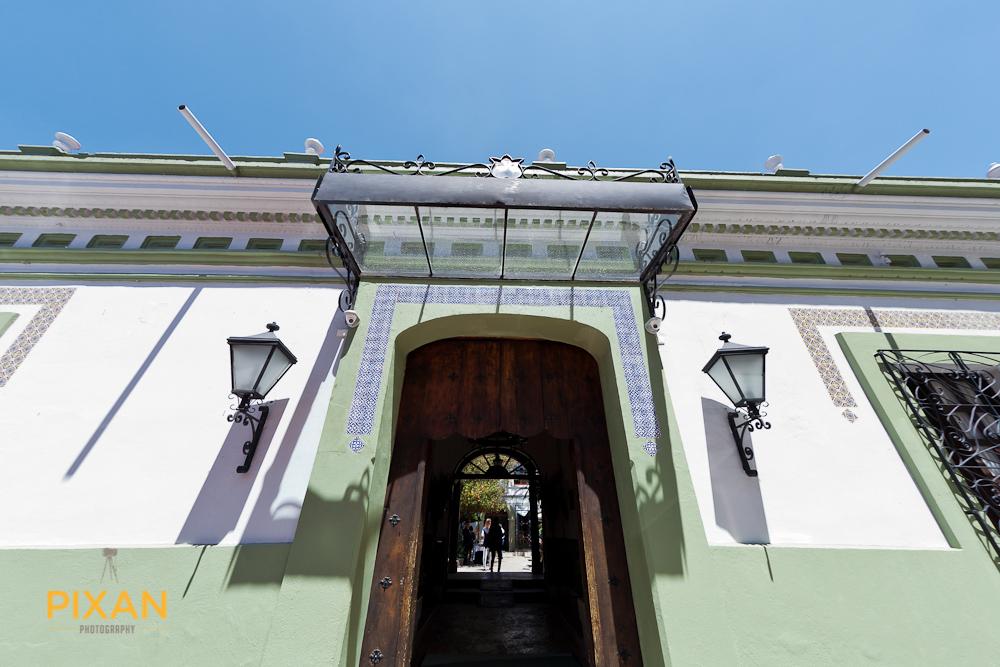 Hotel Vista Inn |  San Cristóbal | Mexican wedding venues |