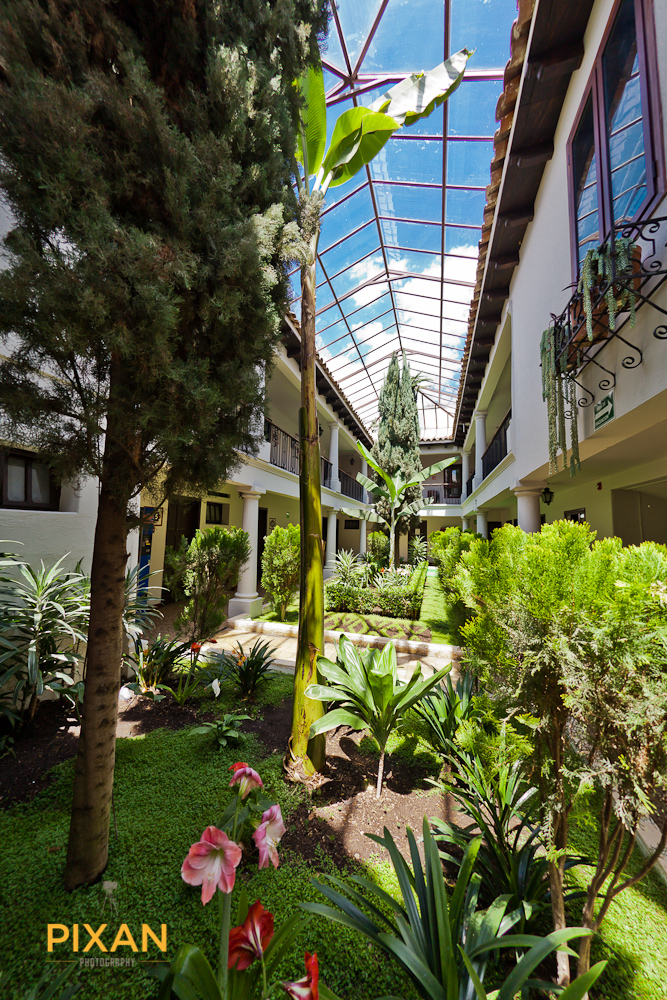 Hotel Vista Inn 8