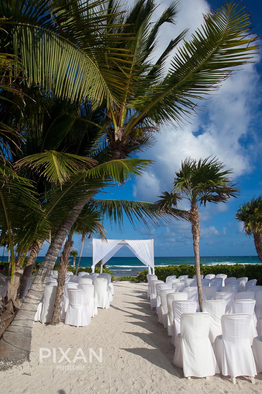 Barceló Maya Palace Deluxe | Riviera Maya |  Mexican wedding venues
