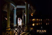 Grand Palladium l Mexican wedding venues  l1065929