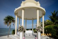 Grand Palladium l Mexican wedding venues  dsc01475