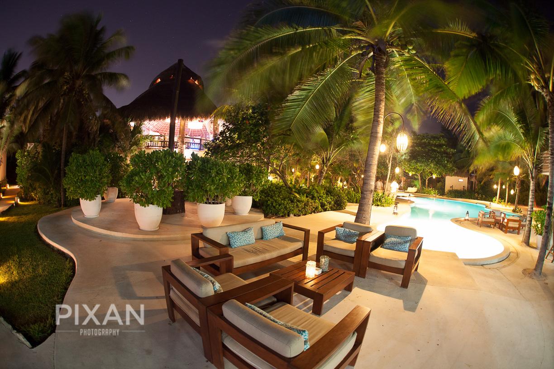Viceroy | Riviera Maya | Mexican wedding venues |
