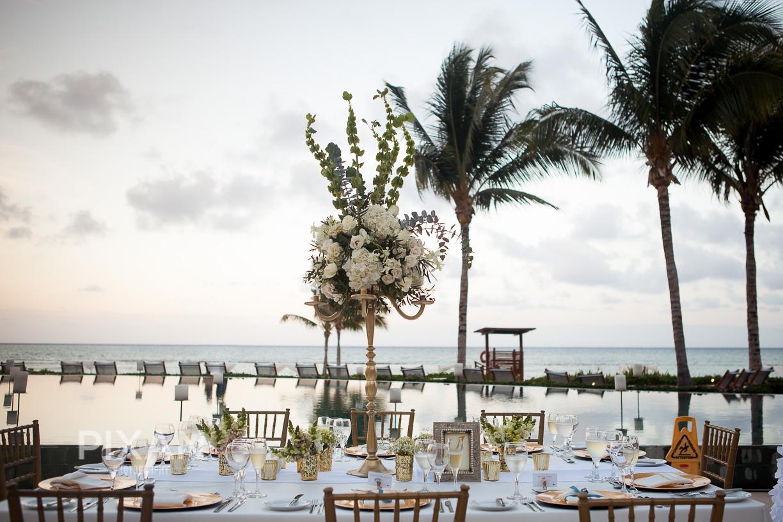 Grand Velas   Yucatan   Mexican wedding venues and setups