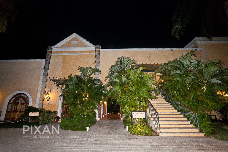 Yucateca   Merida   Mexican wedding venues  