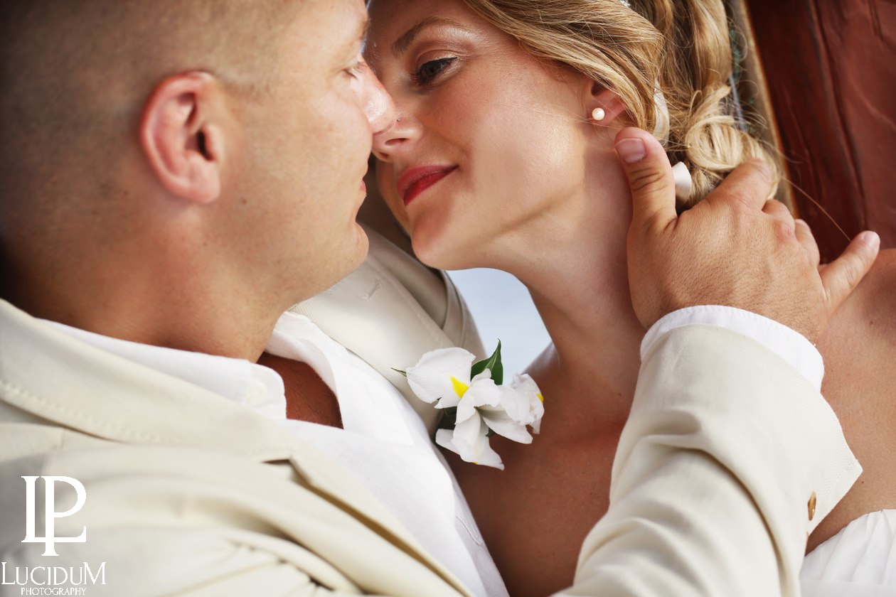 My ERC Wedding w/ Lucidum Photography