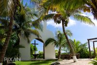Mexican wedding venues and setups | Playa Secreto L1043999 3061478777 O
