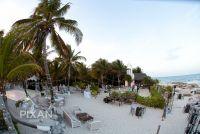 Mexican wedding venues and setups | Playa Secreto  MG 0258 3280381541 O