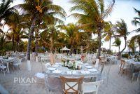 Mexican wedding venues and setups | Playa Secreto  MG 0240 3280363691 O