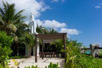 Mexican wedding venues and setups | Playa Secreto L1043994 3061474441 O