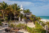 Mexican wedding venues and setups | Playa Secreto  MG 9966 3280509328 O