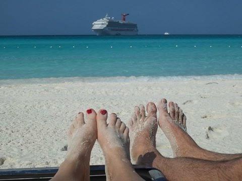 Caribbean <3