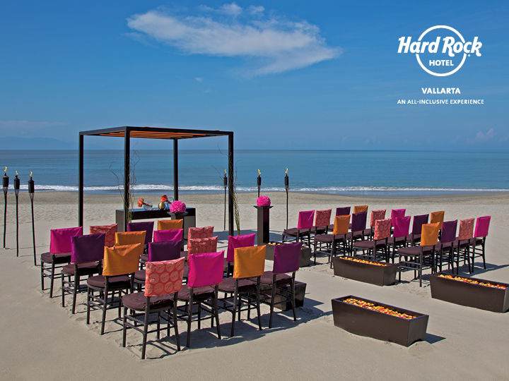 Hard Rock All-Inclusive Collection