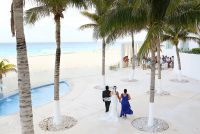cancun beach wedding Le blanc SD 0042