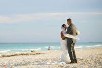 cancun beach wedding Le blanc SD 0072
