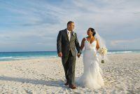 cancun beach wedding Le blanc SD 0078