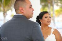 cancun beach wedding Le blanc SD 0050