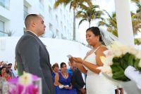 Leblanc Cancun Wedding