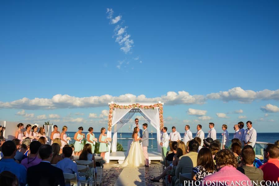 Menning wedding