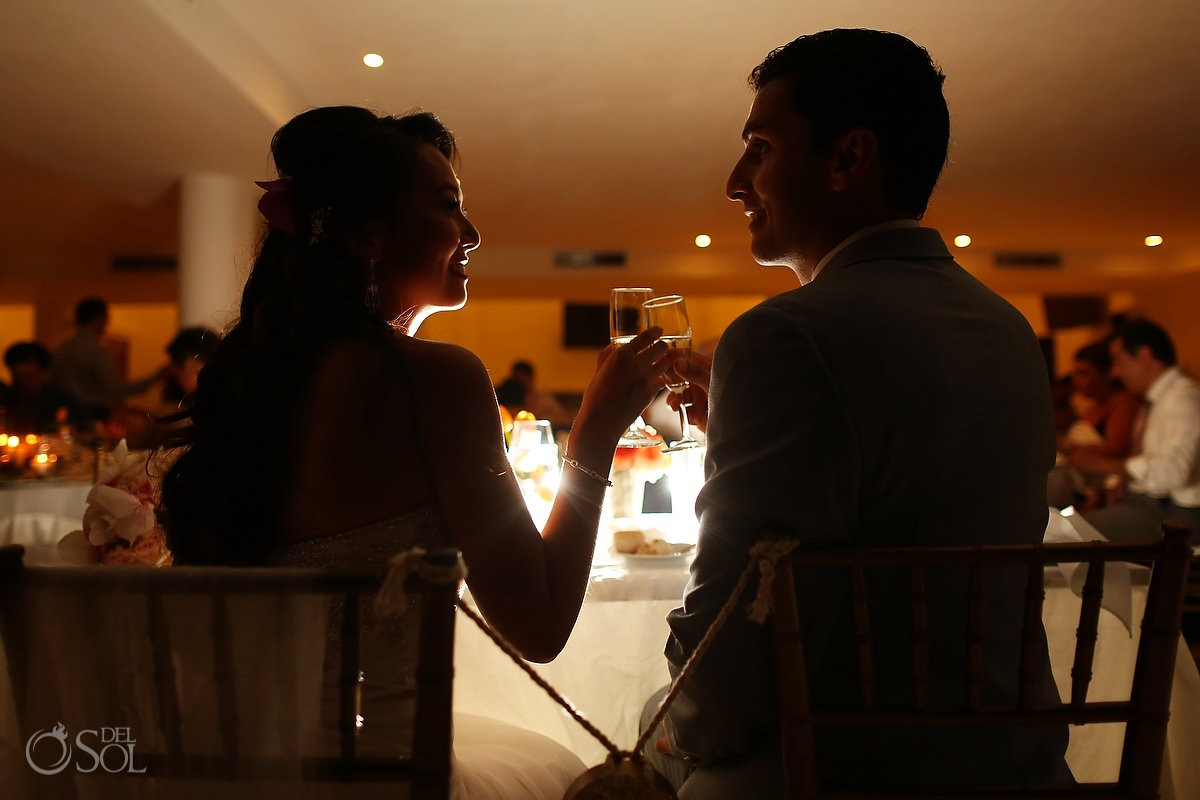 Le Reve Destination Wedding 2014
