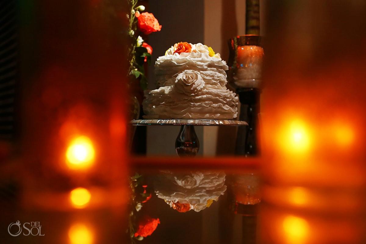 Cake by Pasteleria La Migaja
