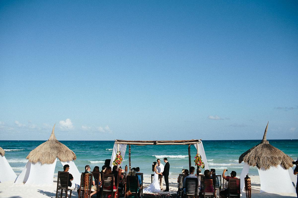Al Cielo Wedding / Luckie Phgotography