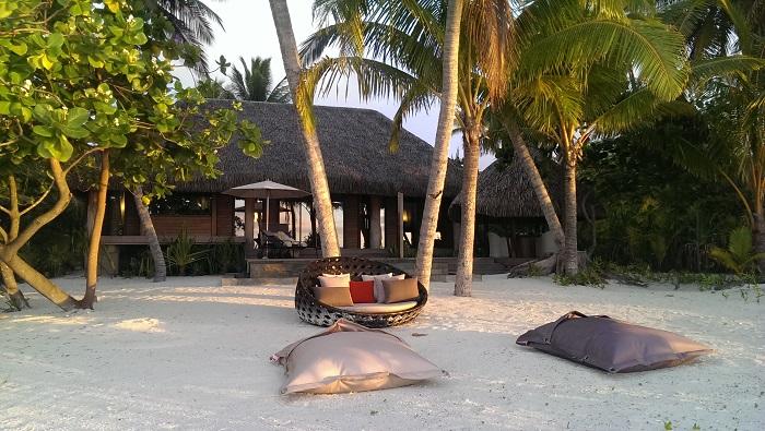 brando private beach