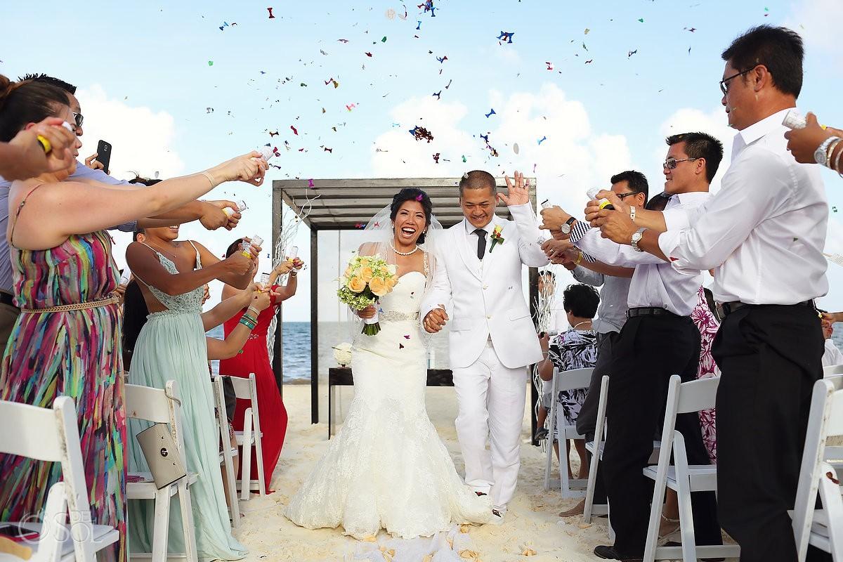 Moon Palace weddings