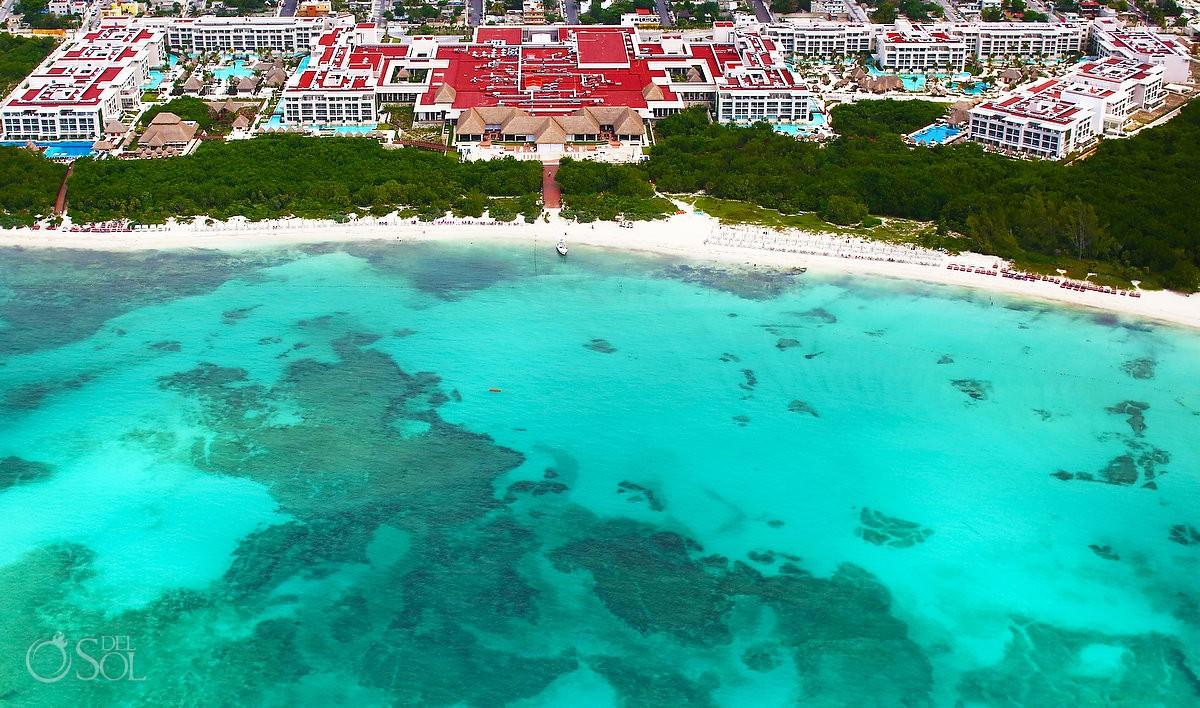 Paradisus Resort