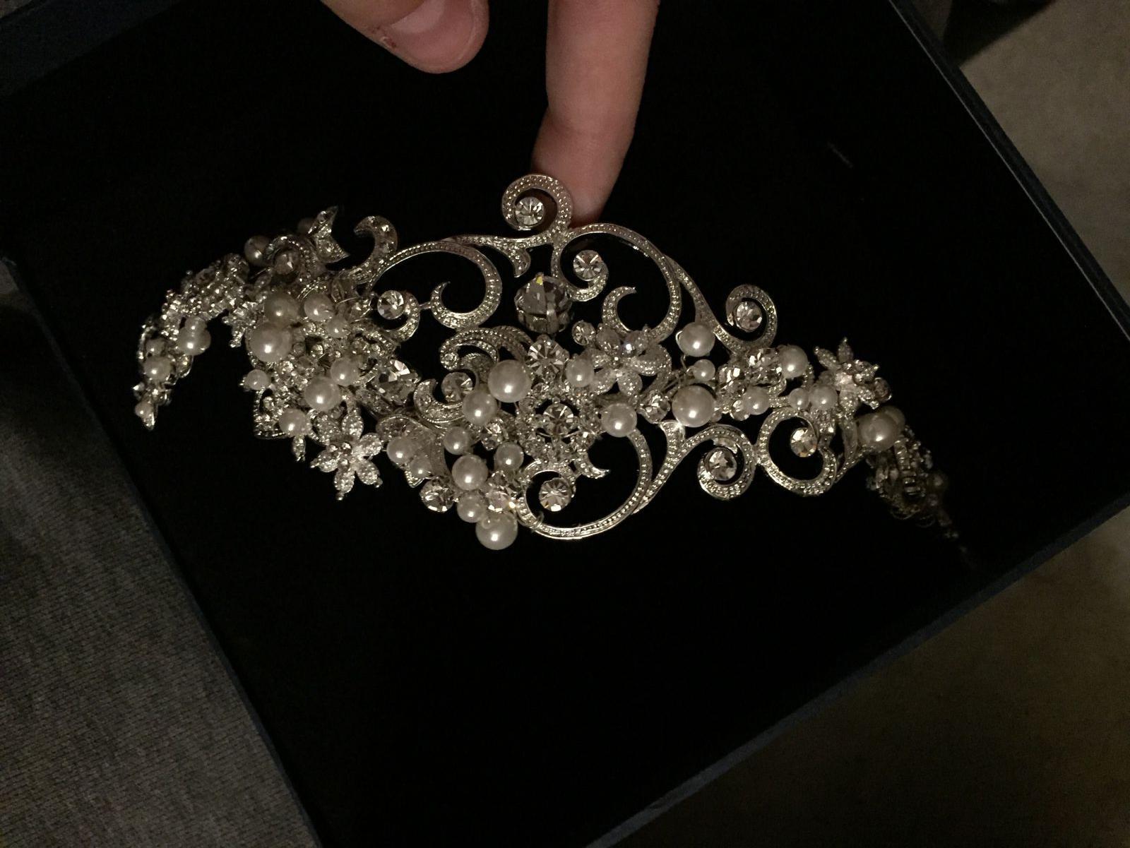 Wedding jewellery ????