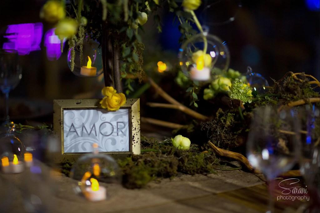 Mexican Wedding at Azul Fives Resort