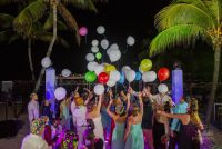 Mexican Wedding at Azul Fives Resort