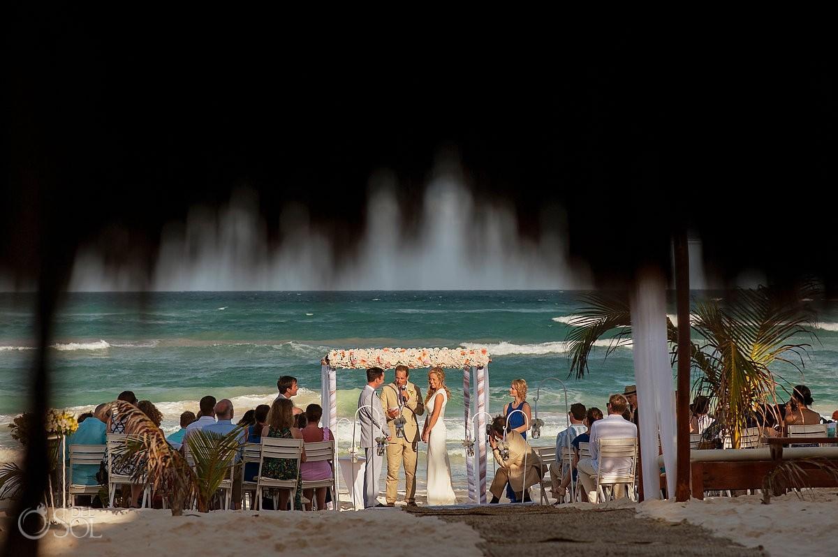 Tulum Wedding Venues