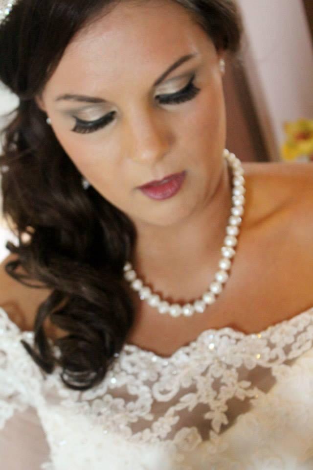 My Wedding! 3-16-15
