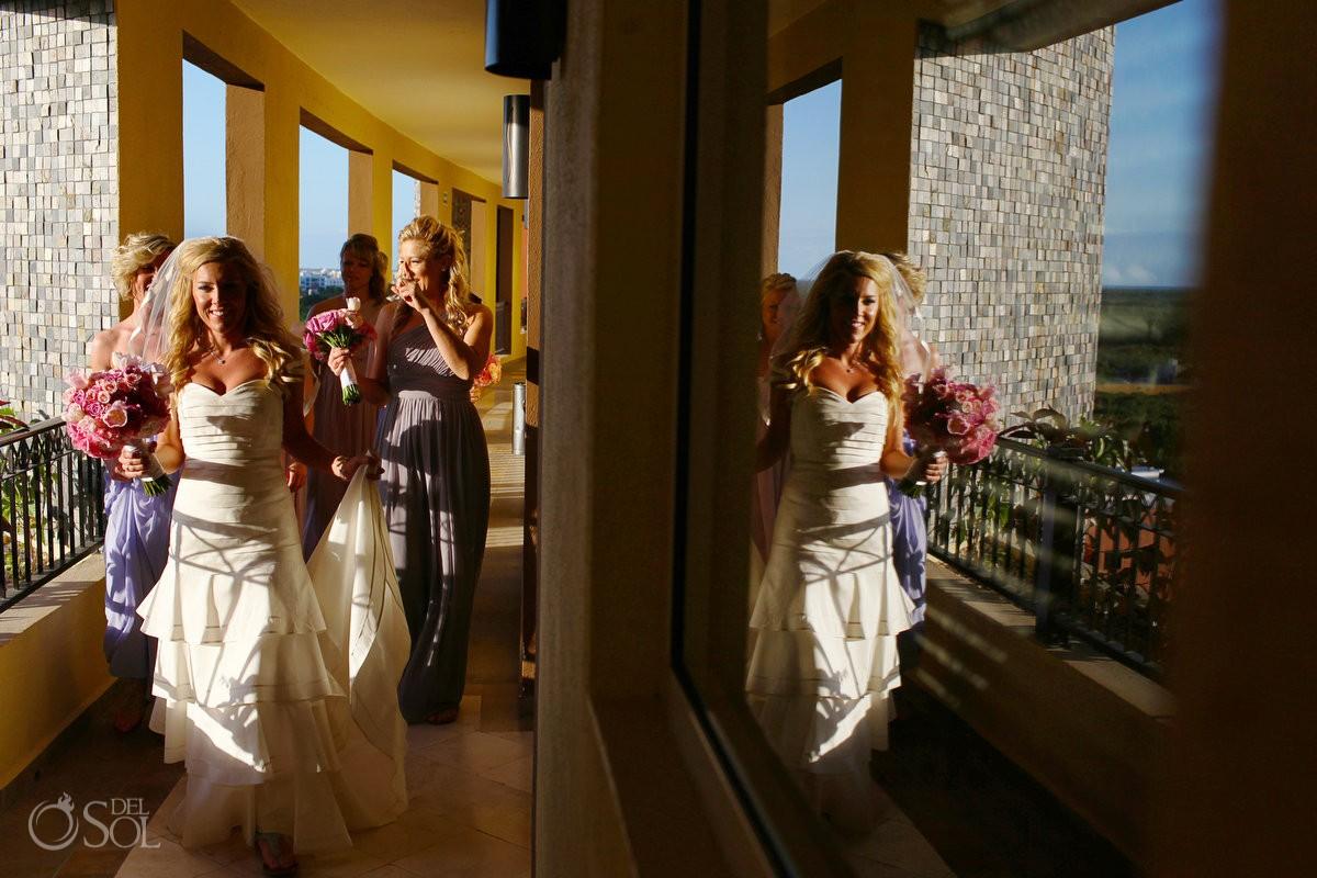Villa del Palmar Cancun wedding venue