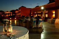 Wedding Puerto Morelos Ocean Coral