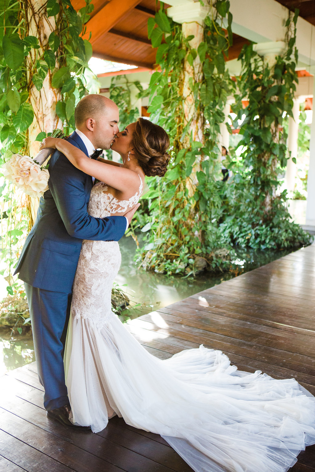 OUR WEDDING AT PARADISUS PUNTA CANA