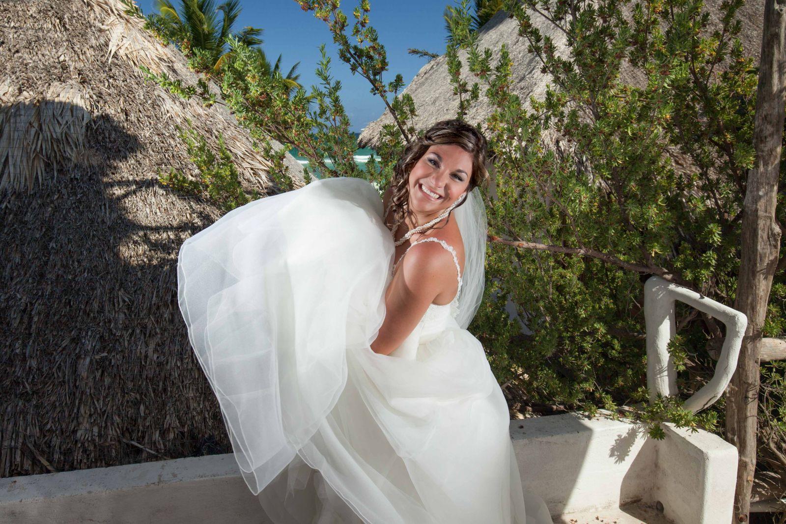 Destination weddings México