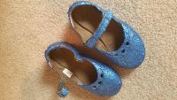 Girls Crocs Size 9 Glitter Modpodge (1)