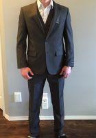 Kyle suit