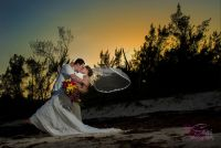 Sandos Caracol Wedding