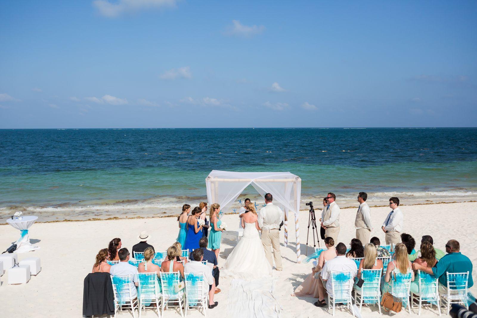 Now Sapphire Wedding