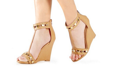 Bridesmaid Wedges