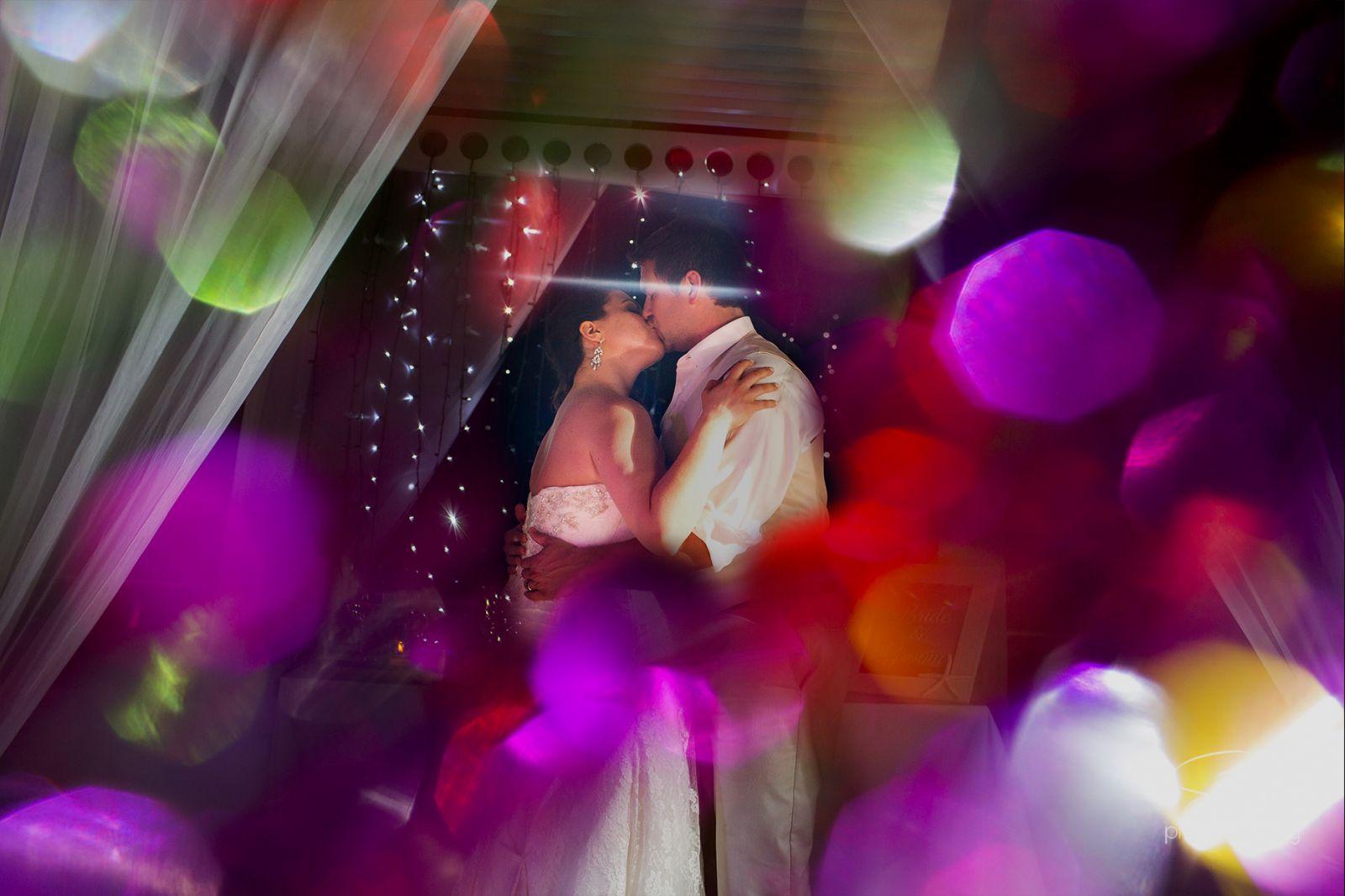 Azul Fives Destination Wedding