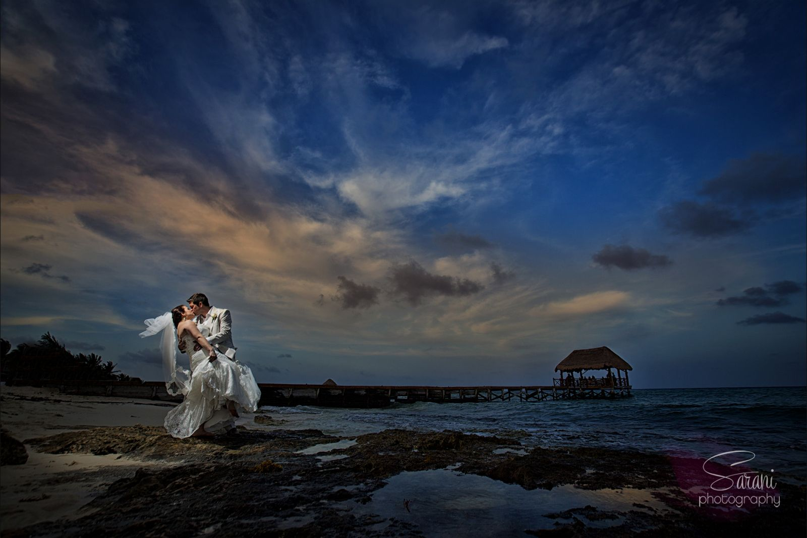 Lilia & John's Wedding