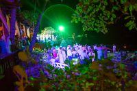 Adventure weddings, bridal party