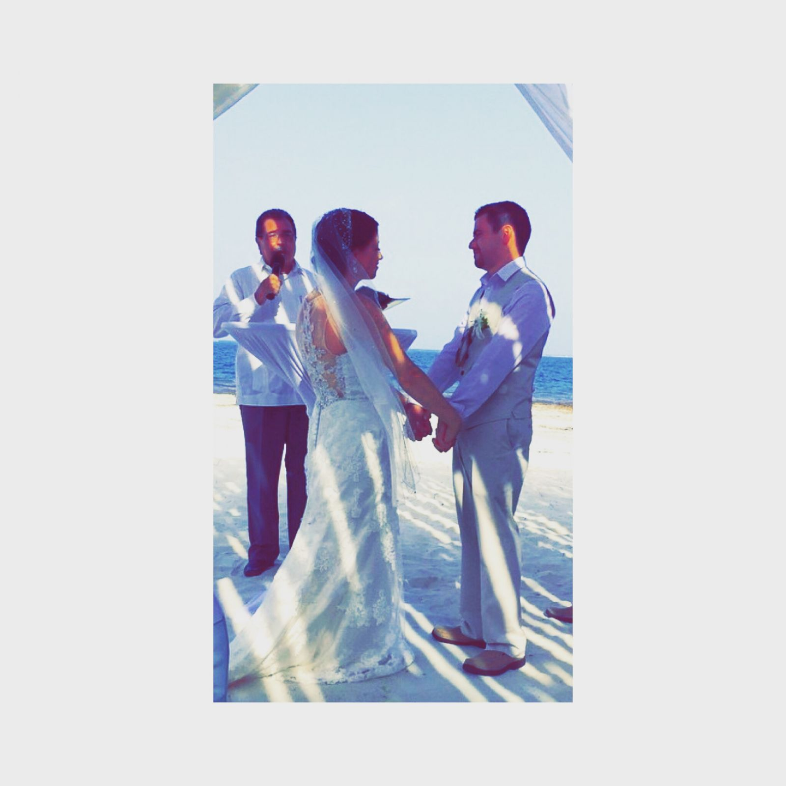 wedding @ excellence riviera cancun
