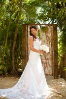 A&K Romatic wedding style