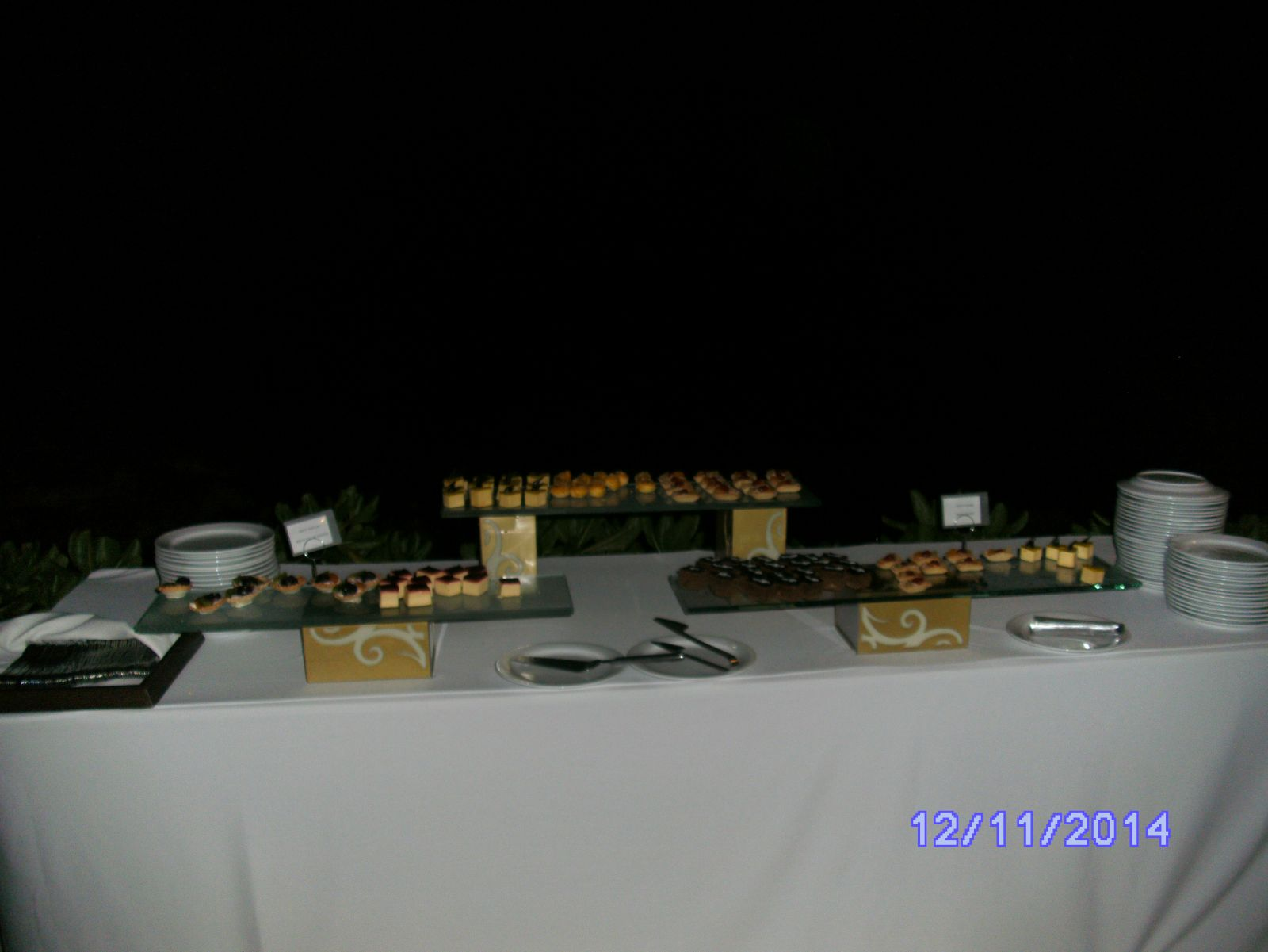 Reception 4