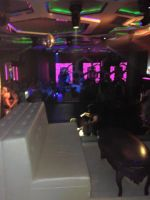 Our after party - reserved vip section with private bar and bottle service at Nior Nightclub